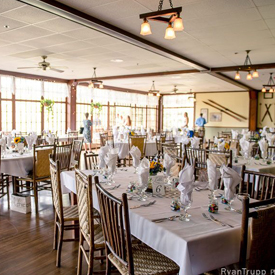 Weddings At Kohl's Ranch Lodge
